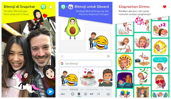 3 Aplikasi Pembuat Emoji Terbaik Untuk Smartphone Android