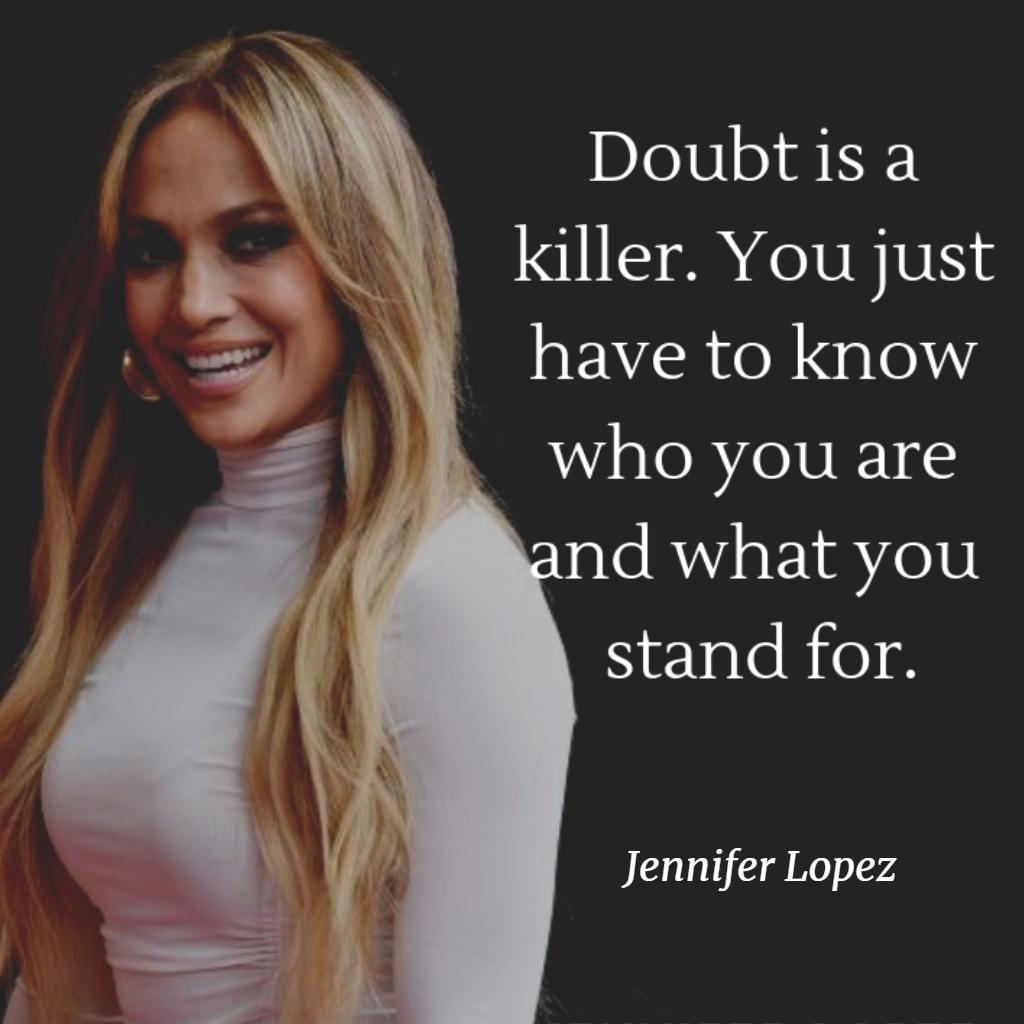 Pin By Gabriela Ballesteros On Just Because D Jennifer Lopez Quotes Celebration Quotes Jennifer Lopez