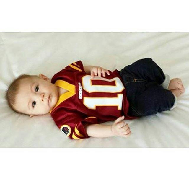 Super Cute Redskin Baby Lil Redskins Redskins Baby Bean Bag Uwap Interior Chair Design Uwaporg