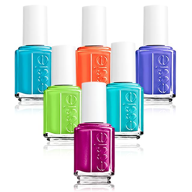 3-Pack Essie Nail Polish Summer Colors - $12.99. https://www.tanga ...