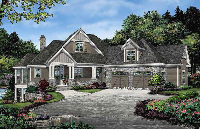 House Plan 1467