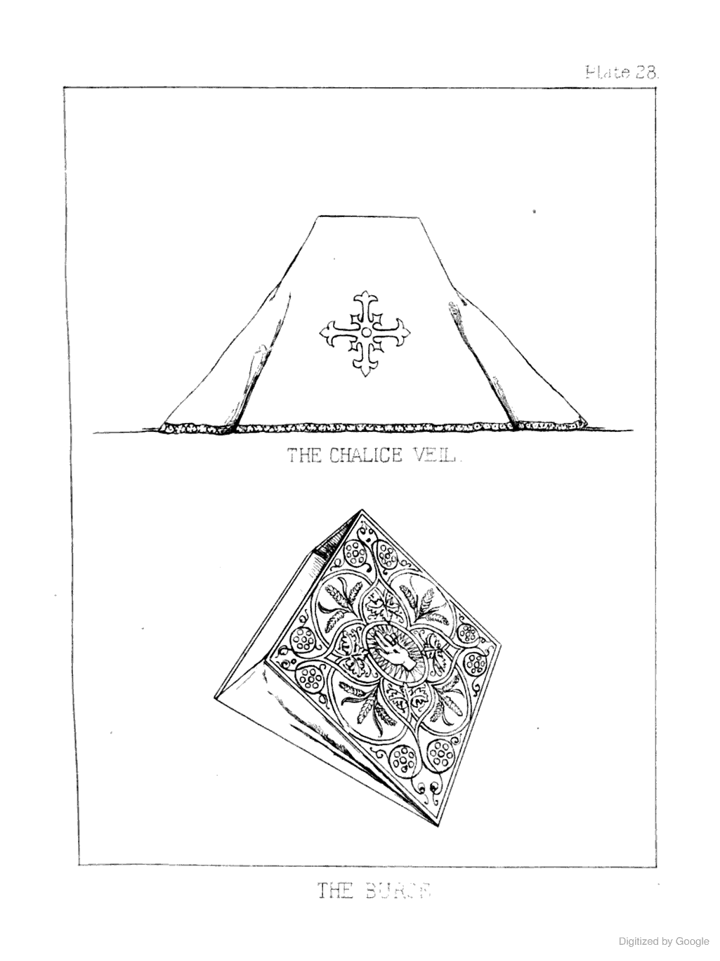 Https Books Google Mg Books Id Qezlhbzw3auc Needlework Embroidery Catholic Pictures Triangle Tattoo