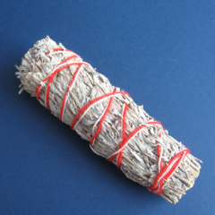 Once upon a time, there were only three kinds of smudge sticks in most witchy shops: Small, medium, and large. These days, you can choose from a vast array of