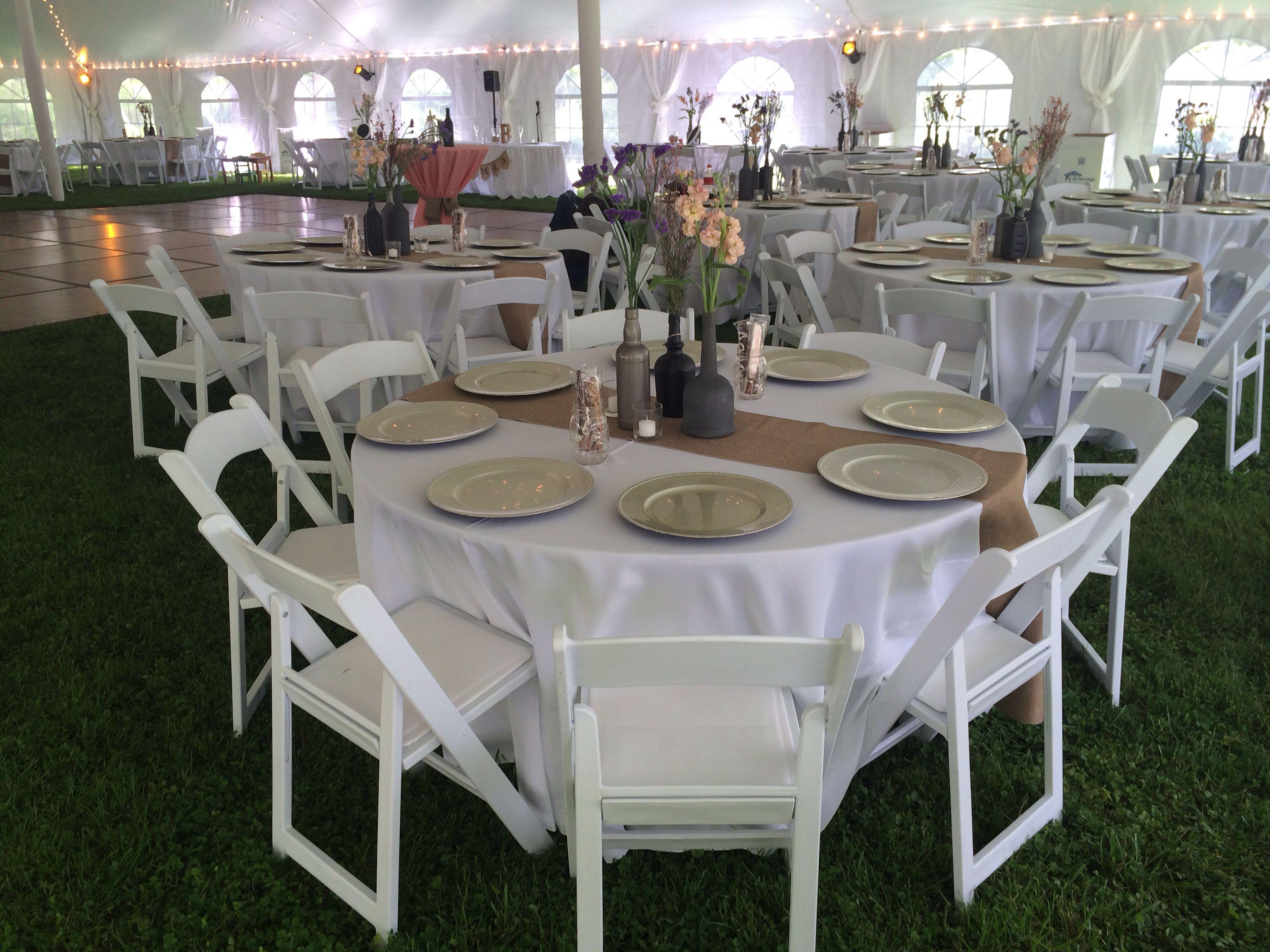 Kim Stucker Wedding May 17 2014 Quot 5 5 Round Table 120