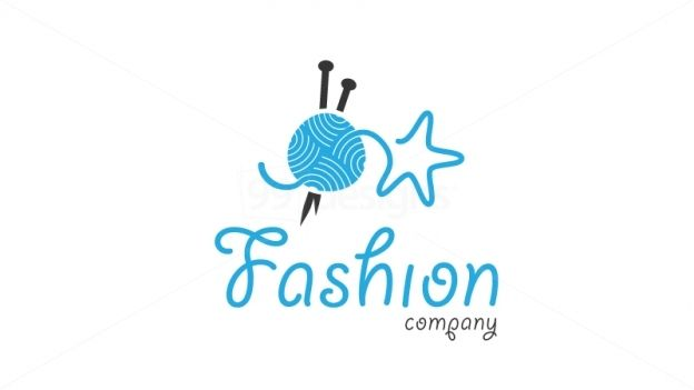 Handmade Fashion Company logo - Logo Design Ideas – 10 Awesome ...