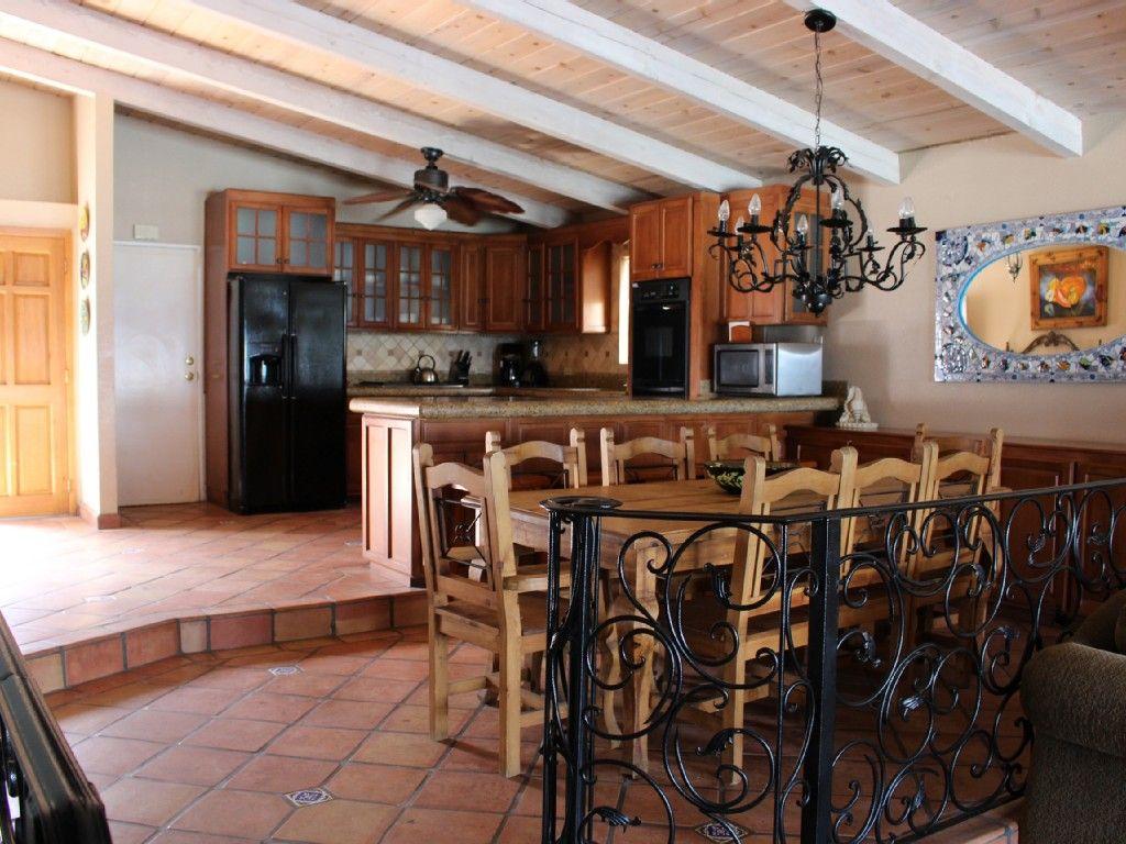 San Antonio del Mar Vacation Rental VRBO 60809 4 BR