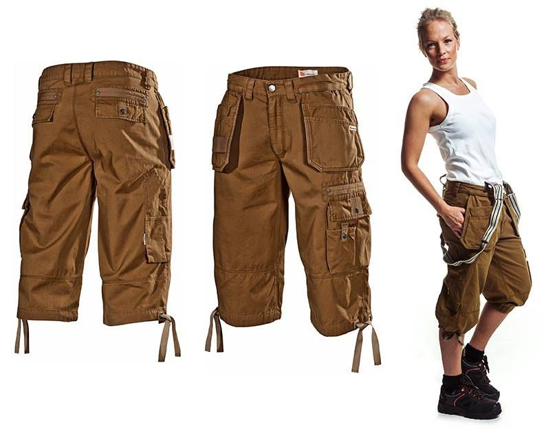L'BRADOR workwear aus Schweden. Individuell, modern, praktisch und mit perfekter Passform. So muss Berufskleidung sein.  www.strohmeiergmbh.de