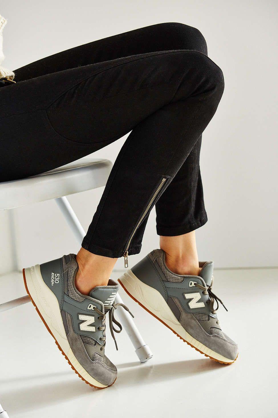 Solid 530 Balance urbanoutfitters S Running 90s Sneaker New twEBw