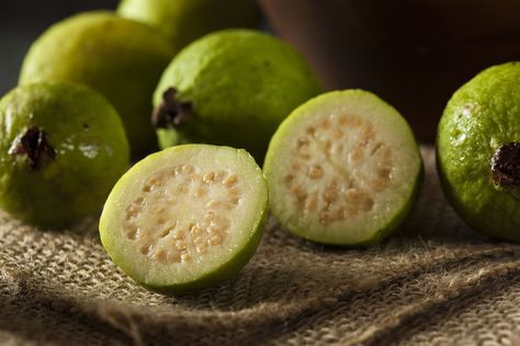 How To Plant Guava Seeds