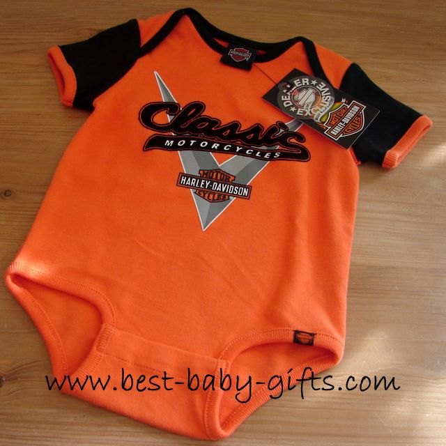 Harley Davidson Baby Clothes Gorgeous Harley Davidson Baby Gift Ideas Cute Baby Gear For Motorcycle