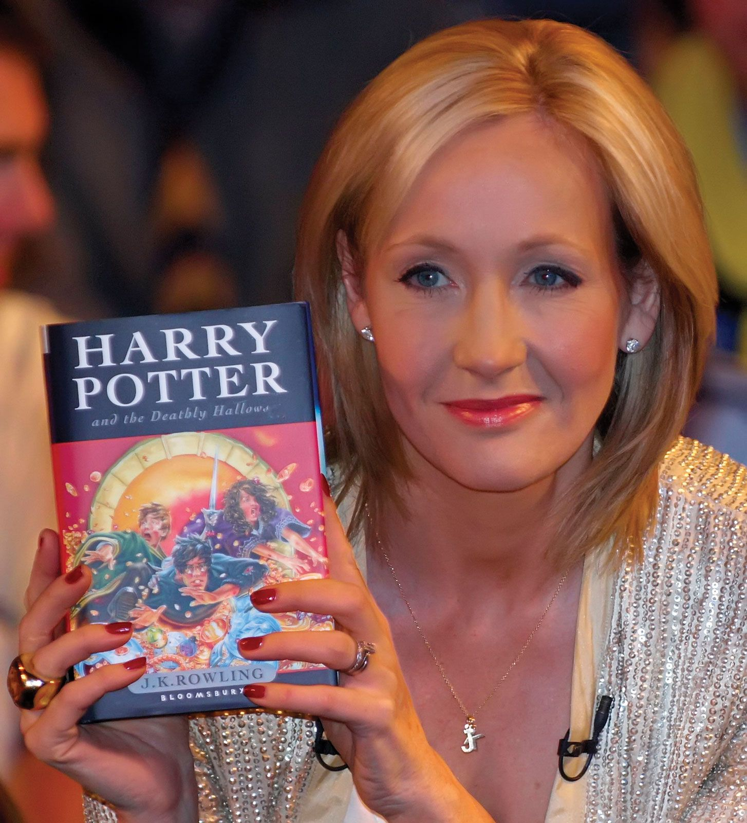 Progressivebusinesspublications Jk Rowling Author Of Harry Potter