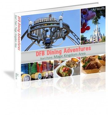 Love the @DisneyFoodBlog e-books!