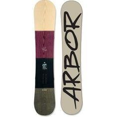 Arbor Flight Snowboard - Women's - 2013/2014 - Google Search