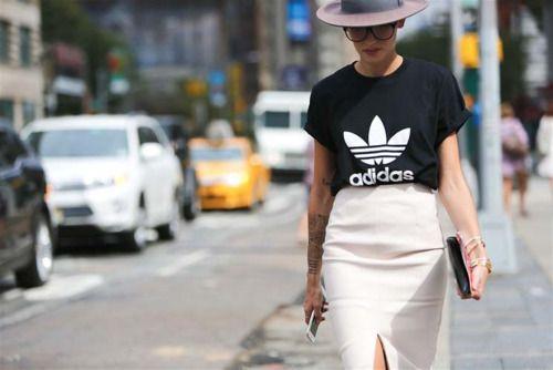 New York Fashion Week || Streetstyle