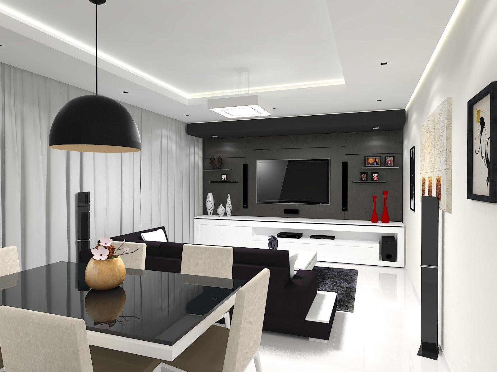 FnF Design de Interiores em Mogi Guaçu. Reforma de banheiro com ...