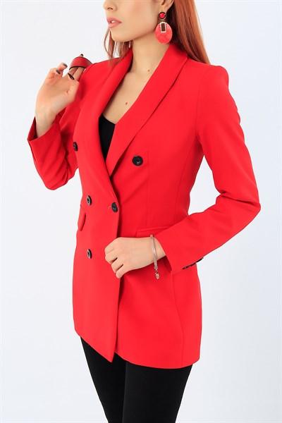 27427 Turkiye Nin En Hesapli Bayan Giyim Sitesi Modamizbir Com 2020 Blazer Ceket Giyim Kot Ceket