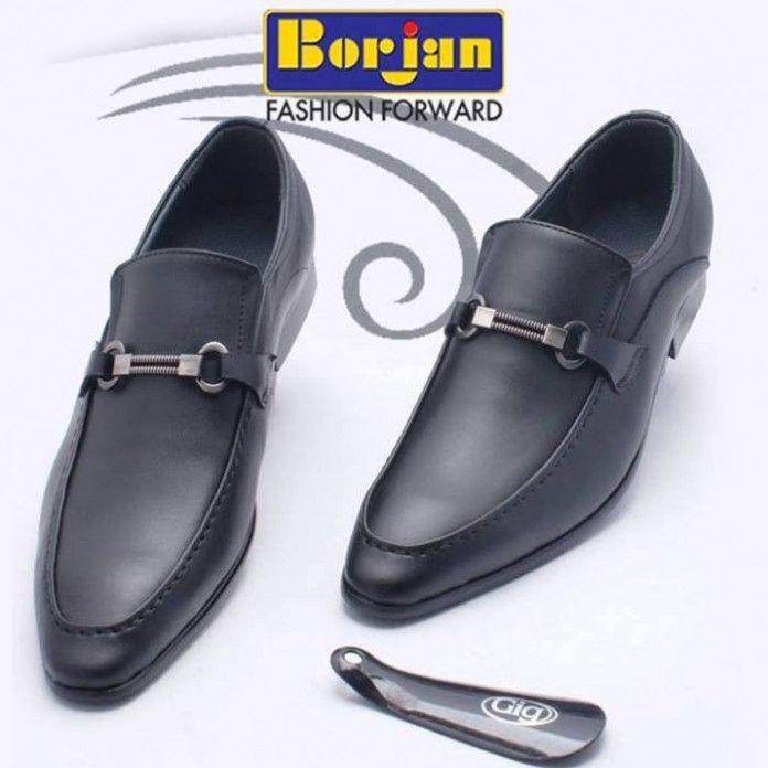 Borjan Trendy Men's Wear Shoes
