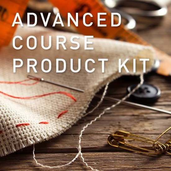 The Advanced Course Product Kit introduces several new millinery components namely Parisisal Straw, Fabric bonding and Crinoline. Each will add a new method of hat creation whether it is a classic cocktail hat or a high flying Hatinator. All the products you will need for Lessons 21-30 are contained in this Product Kit. Components are valued individually at almost $250 however we are offering this bundle at a special of $200. #millinery #hats #HatAcademy