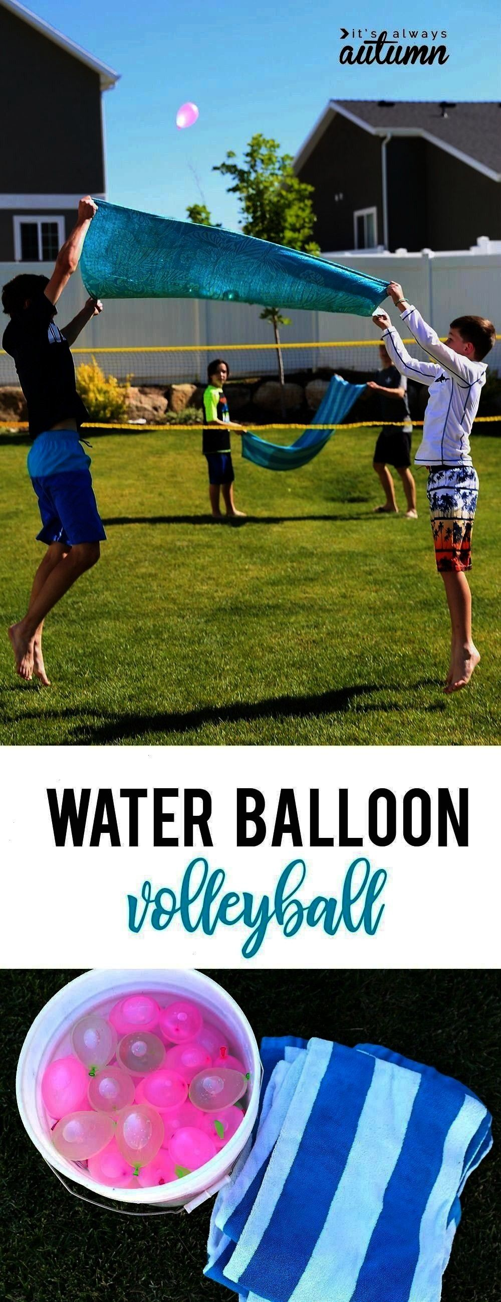 Engagementpartygames Partyallnight Relaypatrol Volleyball Pawlevel Relaypaw Outdoor Youtube Ball In 2020 Group Games For Kids Water Games For Kids Youth Games