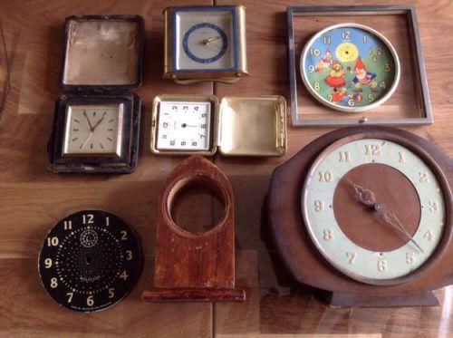 37++ Antique clock repair near me information
