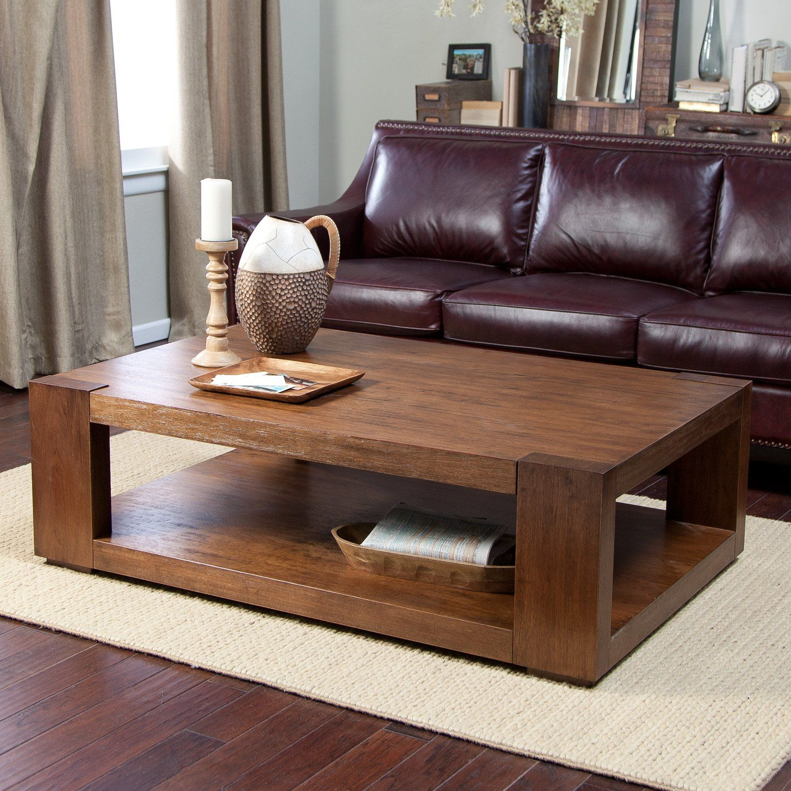 Have to have it Bernhardt Westmont Coffee Table $757 98