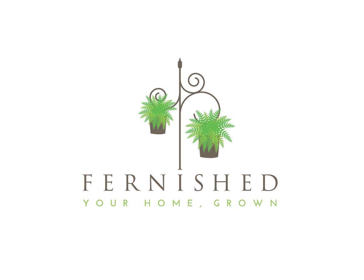 Logo And Business Card By Pecas For Fernished Logo Design Potd99