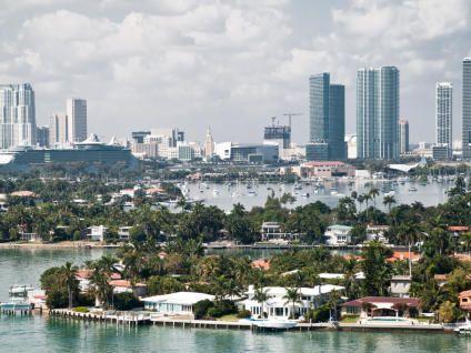 Top 10 priciest U.S. cities to rent an apartment - CBS News