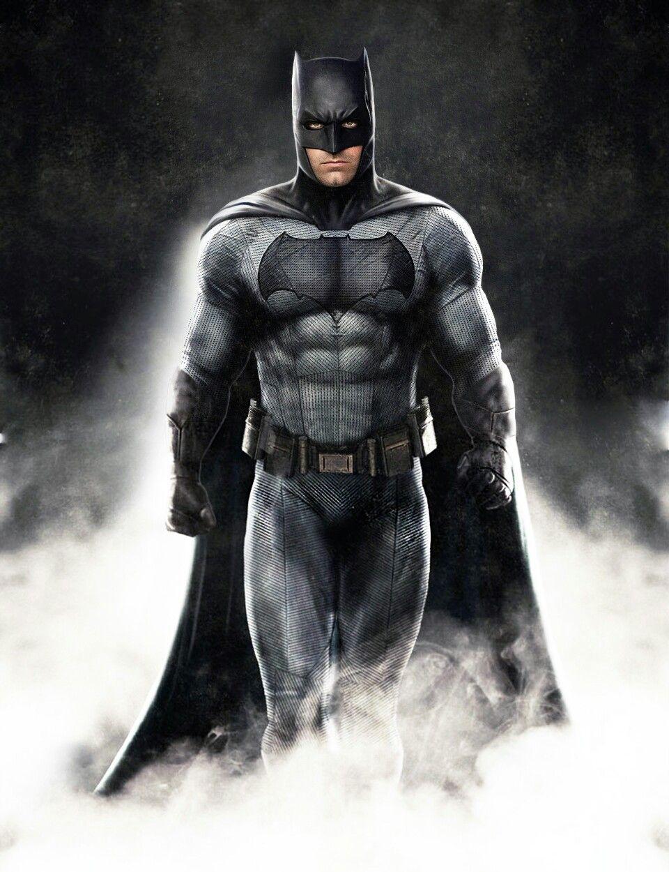 The Batman Ben Affleck Batman Batman Batman Injustice