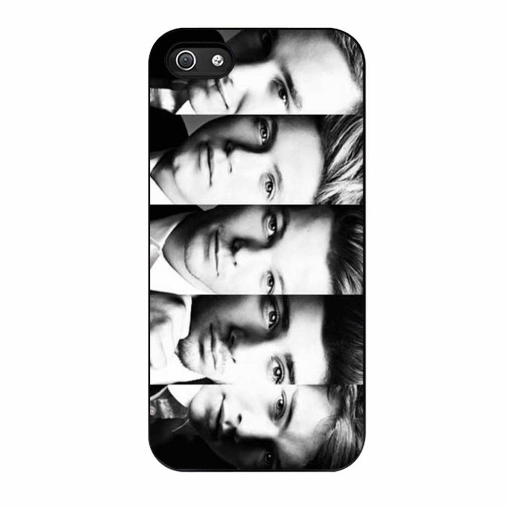 One Direction iPhone 5/5s Case