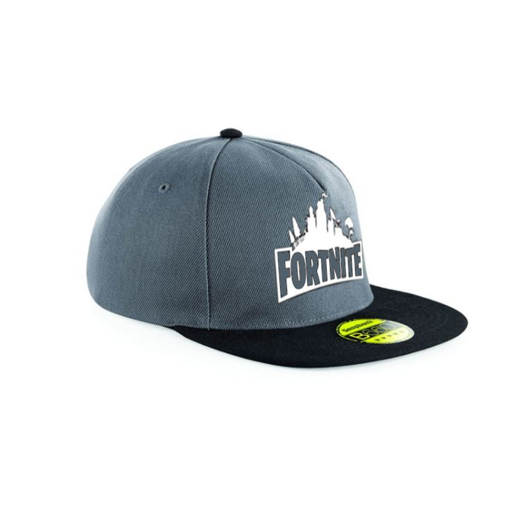 8a98f18194a02 Fortnite Kids Boys Girls Youths Snapback Hat Cap Gaming Battle Royale  Survival