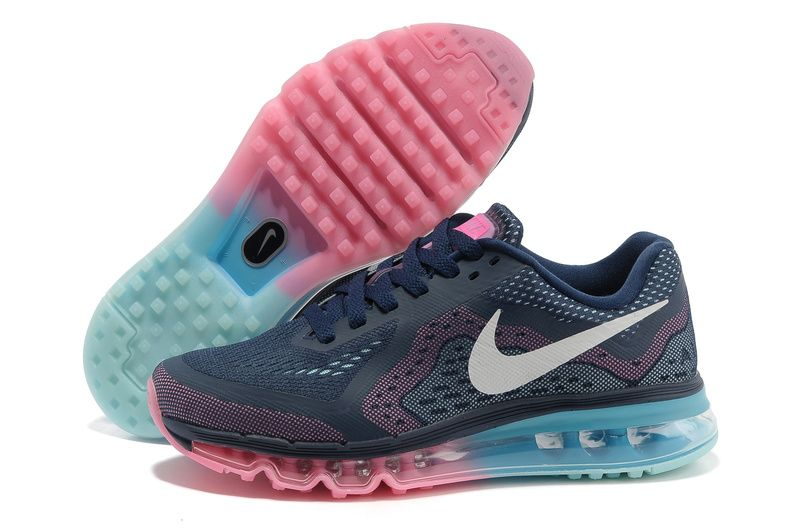 NIKE AIR MAX 2014 SNEAKER WOMENS RUNNING SHOES