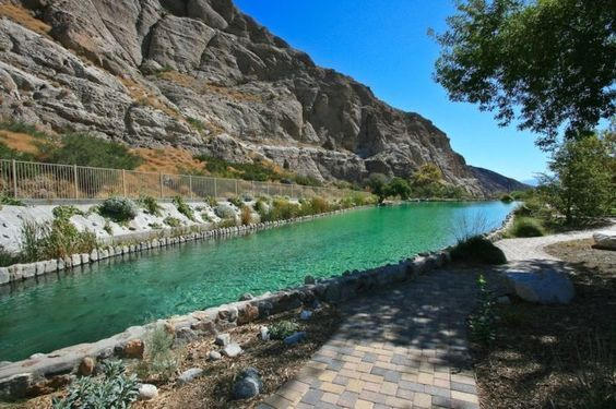 Whitewater Preserve Is A Hidden Desert Oasis In Southern California