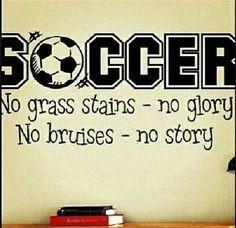 My Soccer Girl Alysa Soccer Quotes Soccer Girl Soccer