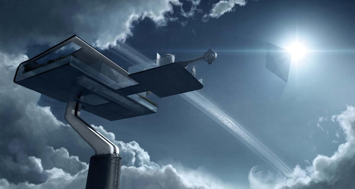 Oblivion Original Trailer 2013