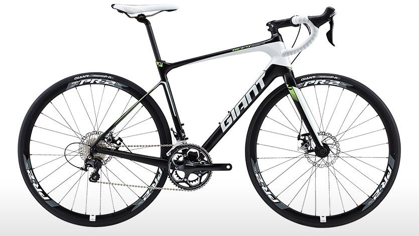 2015 Giant Defy Advanced Road Bikes Get Disc Brakes Across The Line Plus More New Models Road Bike Cycling Giant Defy Giant Bicycles