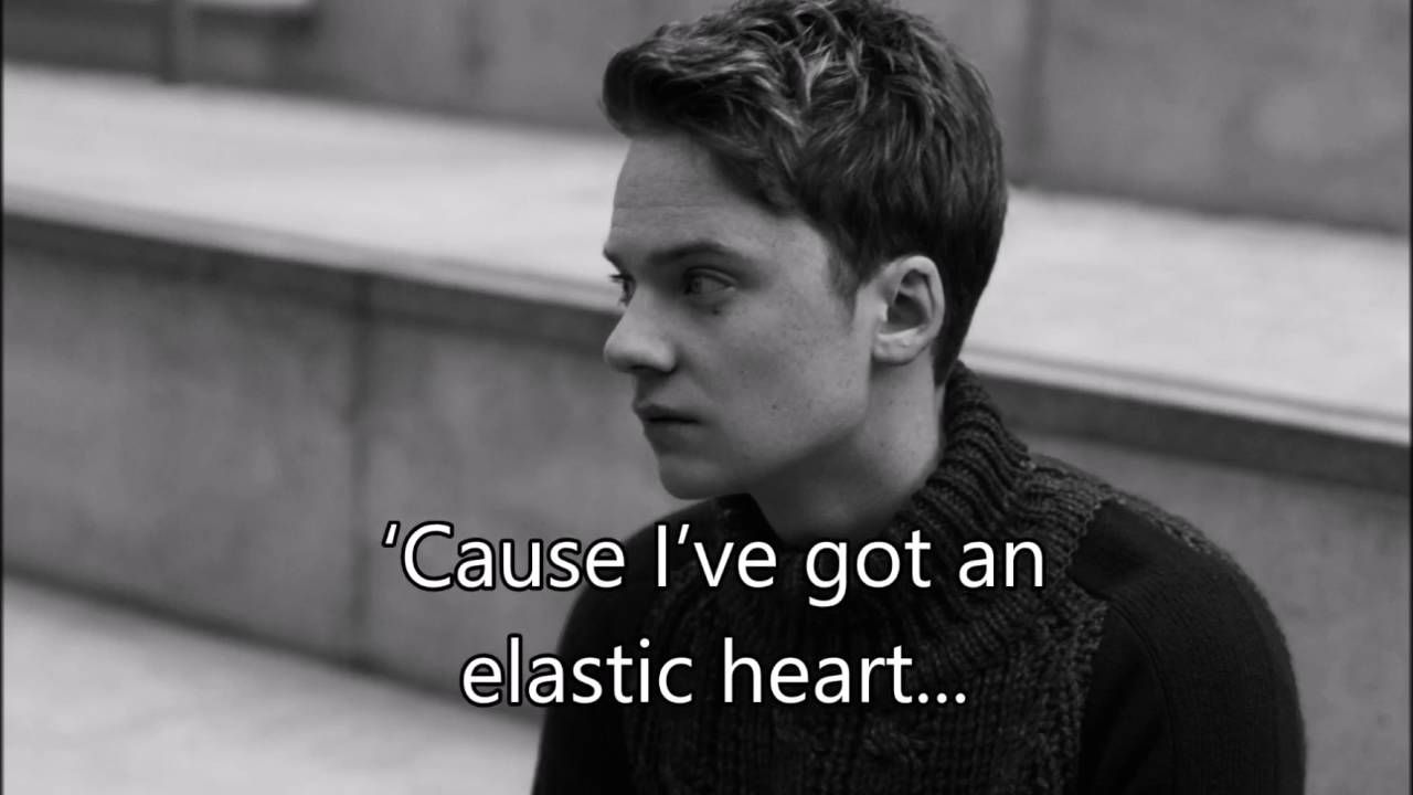 Conor Maynard Elastic Heartlove Me Like You Do Lyrics