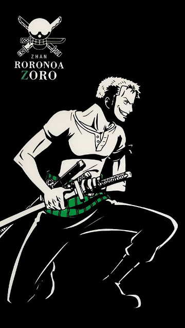 Images Wallpaper For Android Or Iphone Manga Anime One Piece Zoro One Piece One Piece Wallpaper Iphone