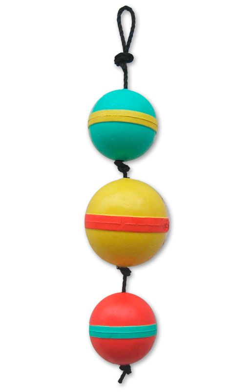 Hand Painted Buoy Balls Hand Painted Real Foam Fishing