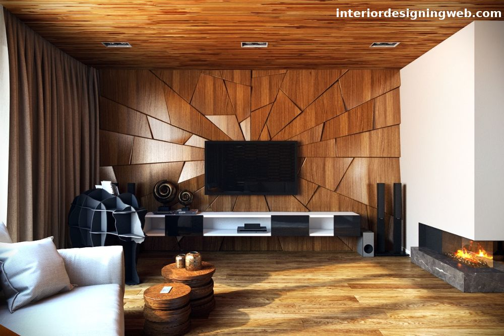 Find and save ideas about #Decorative #PVC #Wall #panel #design ...