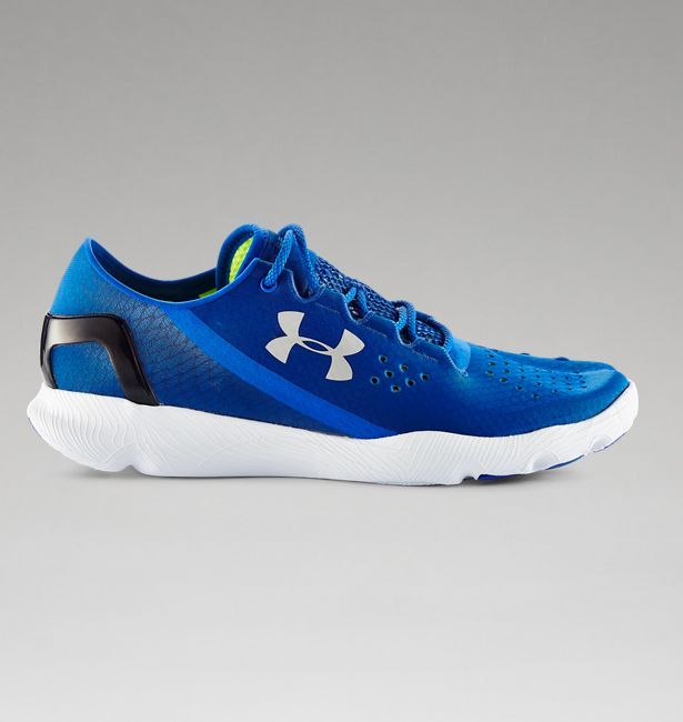 Men s UA SpeedForm Apollo Running Shoes  Under Armour US