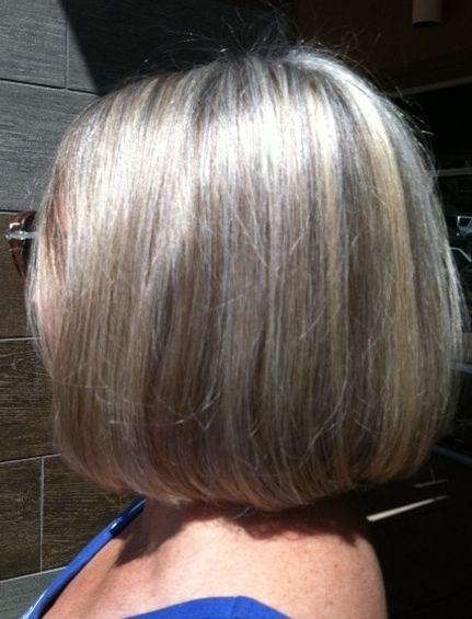 Foils Full Head HIGHLIGHTS - HAIR COLOR - Hair Salon SERVICES - best ...