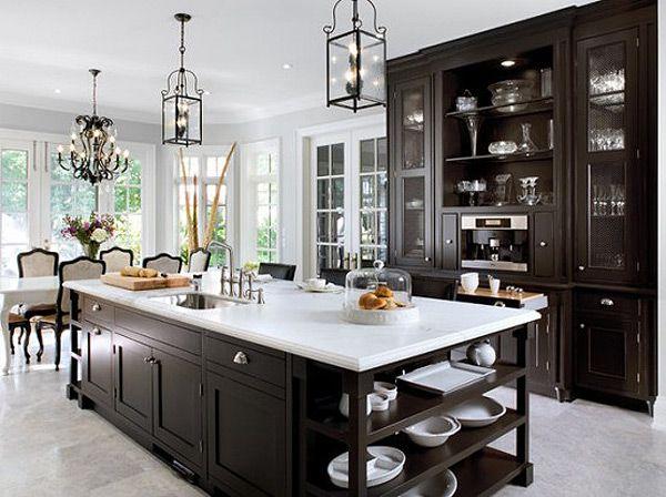 06-Diseño-Cocinas-Islas-Cocina | Proyectos que intentar | Pinterest ...