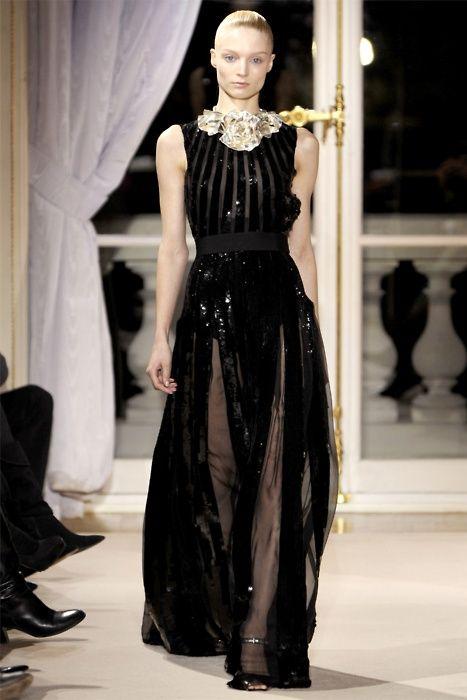 Giambattista Valli, Haute Couture Spring/Summer 2012.
