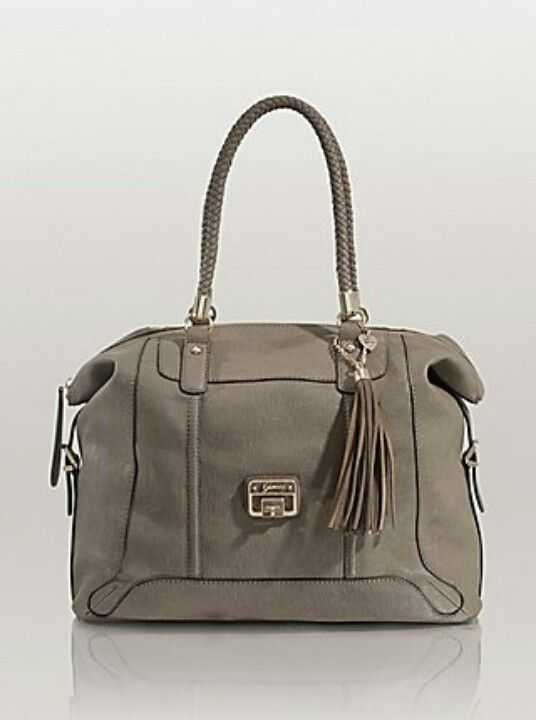 Guess bag? I think it will be perfect for fall