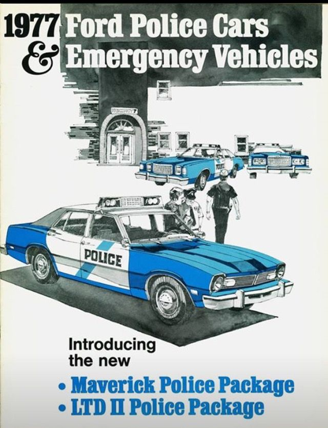 Pin By Scot Campbell On 5 0 Long Ago Police Cars Ford Police