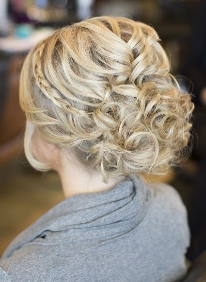 Pin On Homecoming Hairstyles 2013