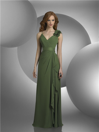 Bari Jay Bridesmaid Dress Style No. IDWH403  Our Price: $35.94 (USD) Retail Price: $59.90 (USD)  You save: $23.96 (USD)