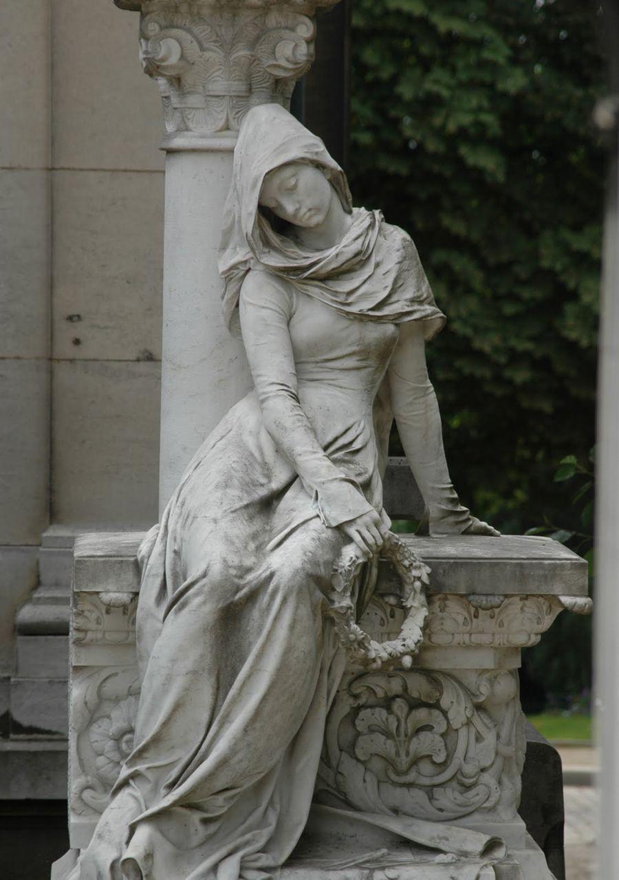 Застывшие в камне... | Monumental Beauty. Обсуждение на LiveInternet - Российский Сервис Онлайн-Дневников