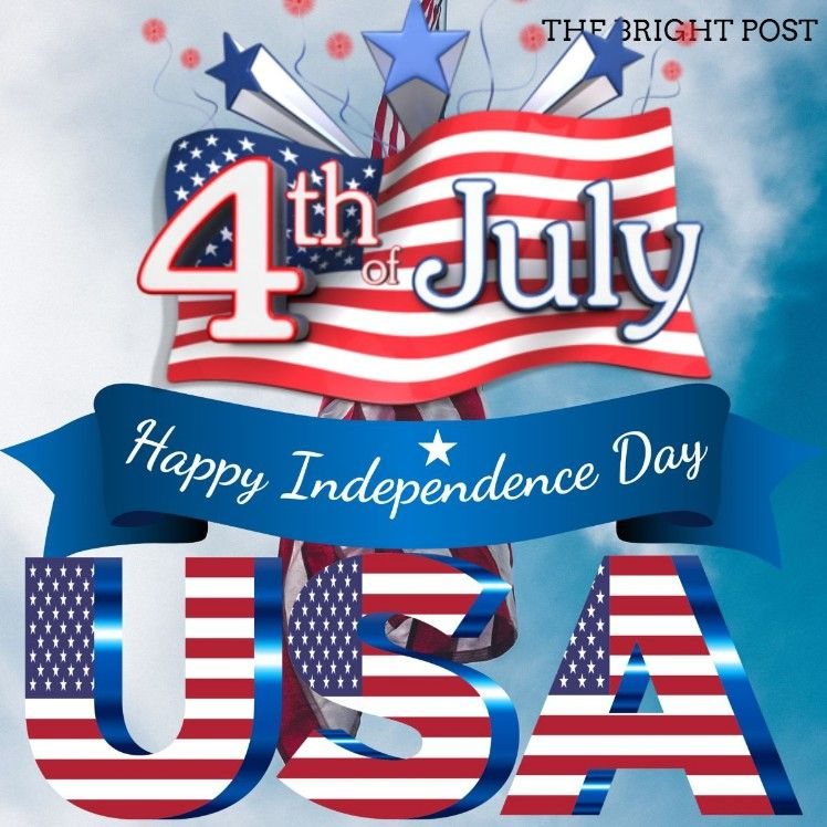 4th July Independence Day Whatsapp Status Dp Independence