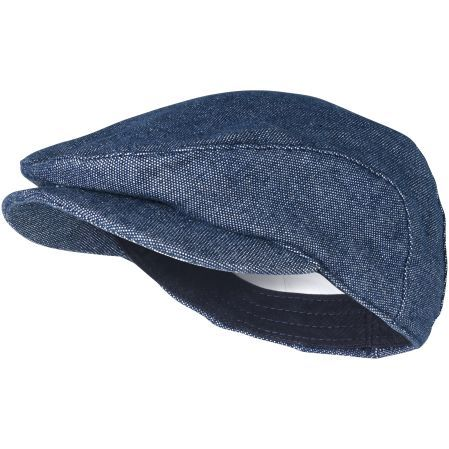 bc7f0d37 GANT Indigo Canvas Drivers Cap | kids clothing and accessory ...